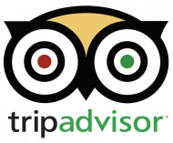 Our ranking at Tripadvisor