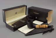Dunhill met bamboe