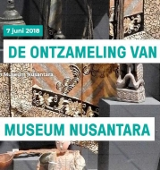 Nusantara meeting in Ethnographical Museum Leiden