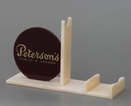 Advertising for Peterson's