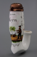 Name pipe for a German farmer