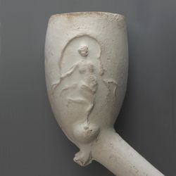 The clay pipe as archaeological find
